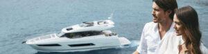 Romantic boat trips