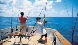 Sea-fishing-Crimea- (balaclava, Sevastopol)