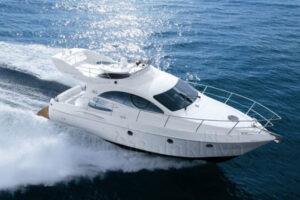 yacht charter in Balaclava